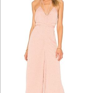 House of Harlow 1960 Paola Jumpsuit